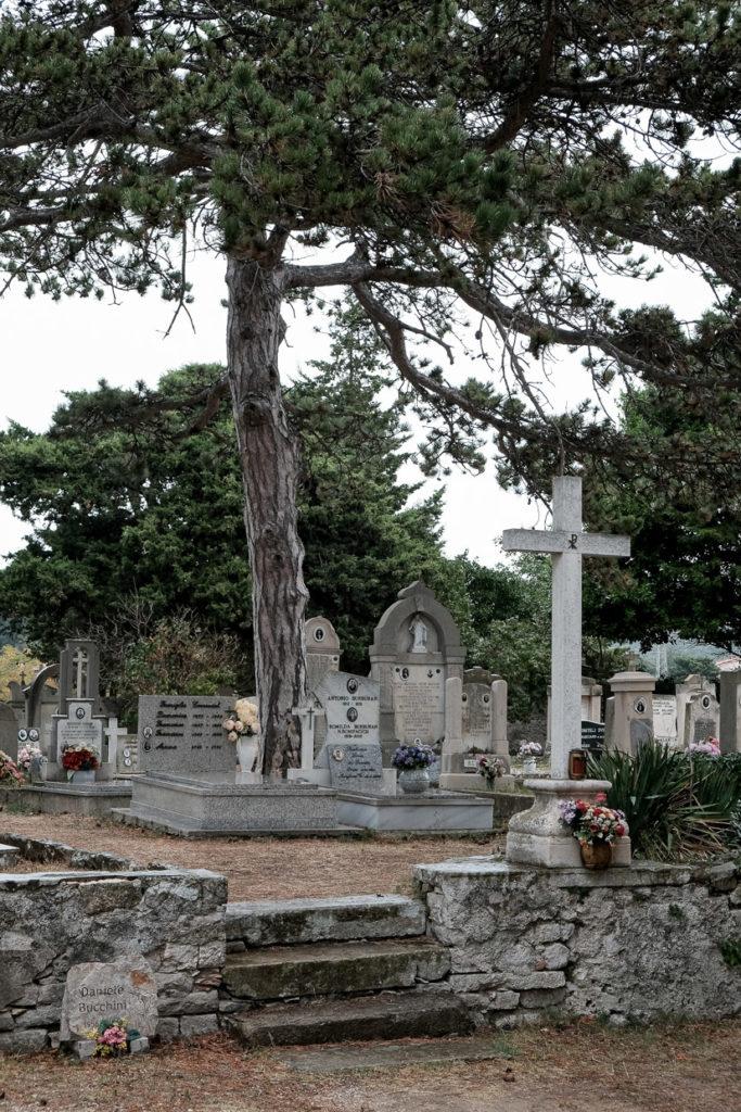 "Alter Friedhof, noch in ""Funktion"""